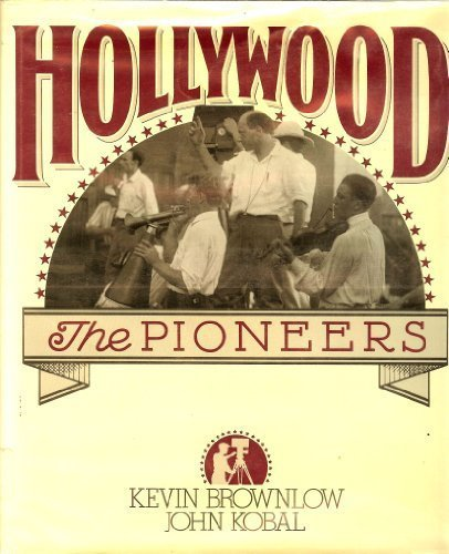 9780394508511: Hollywood: The Pioneers
