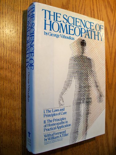 9780394508665: The Science of Homeopathy