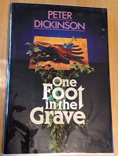 9780394508948: One Foot in the Grave