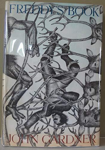 Freddy's Book: Gardner, John