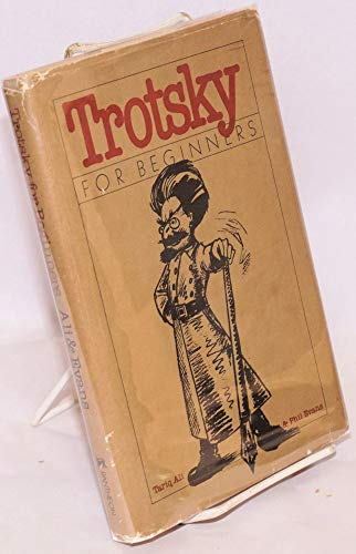 9780394509211: Trotsky for beginners (A Pantheon documentary comic book)