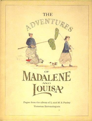 9780394509464: The adventures of Madalene and Louisa