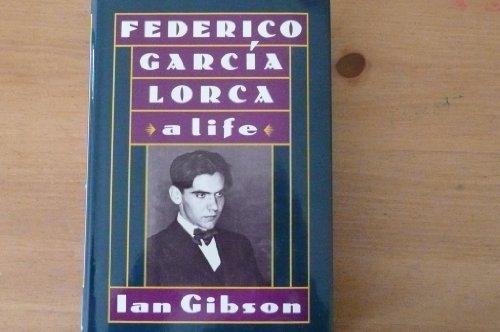 9780394509648: Federico Garcia Lorca