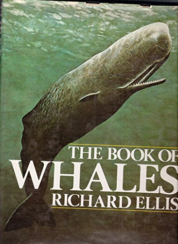 9780394509662: The book of whales