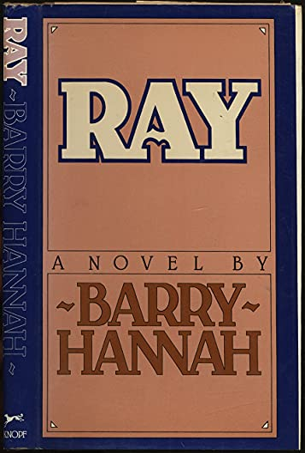 9780394509723: Ray