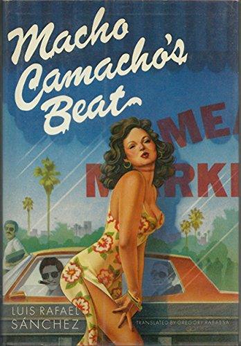 Macho Camacho's Beat: Sanchez, Luis Rafael