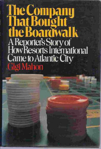 The Company That Bought the Boardwalk