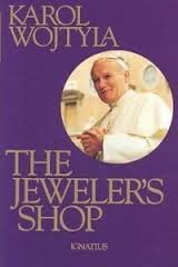 The Jeweler's Shop (0394510313) by Karol Wojtyla