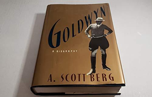 9780394510590: Goldwyn