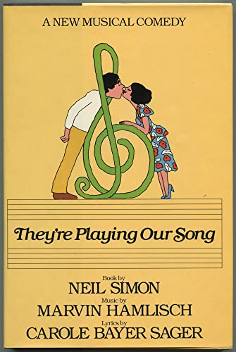 9780394510699: They're Playing Our Song