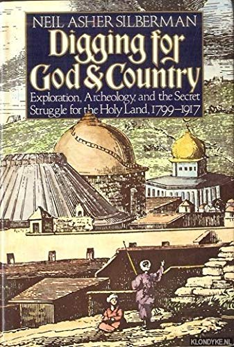 Digging for God & Country: Silberman, Neil Asher