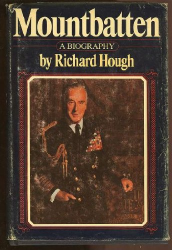 Mountbatten, A Biography