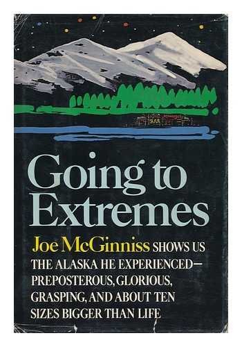 9780394511726: Going to Extremes