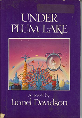 Under Plum Lake (0394512529) by Lionel Davidson