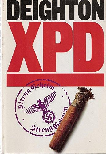 Xpd: Deighton, Len