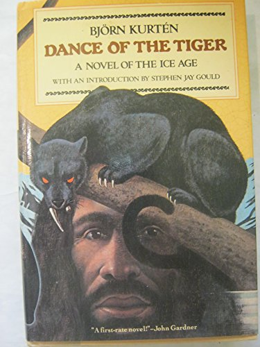 9780394512679: Dance of the Tiger: A Novel of the Ice Age