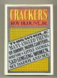 Crackers: This whole many-angled thing of Jimmy, more Carters, ominous little animals, sad singing ...
