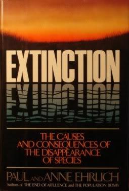 Extinction: Paul R. Ehrlich