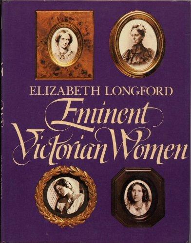 9780394513232: Eminent Victorian Women