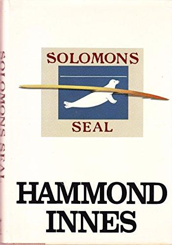 9780394513263: Solomons Seal