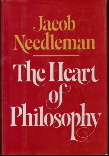 9780394513805: Heart of Philosophy