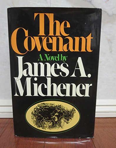 9780394514000: Title: The Covenant