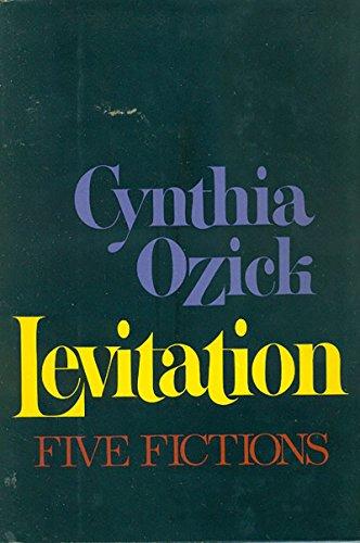 9780394514130: Levitation