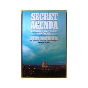 9780394514284: Secret Agenda: Watergate, Deep Throat, and the CIA