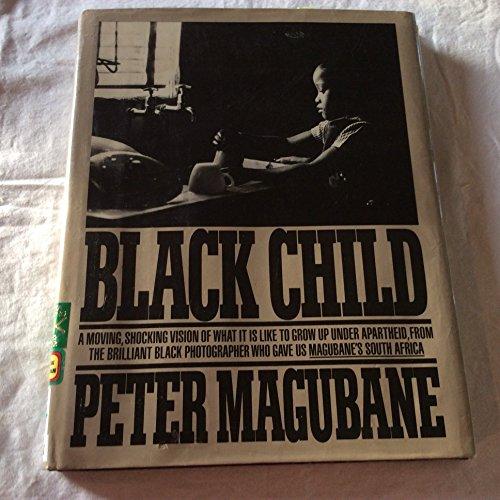 9780394514451: Black child