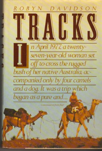 9780394514734: Tracks