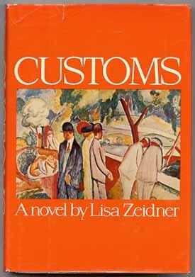 9780394514758: Customs
