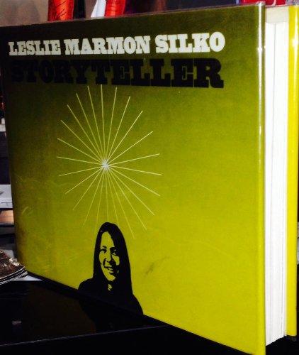 Storyteller: Silko, Leslie