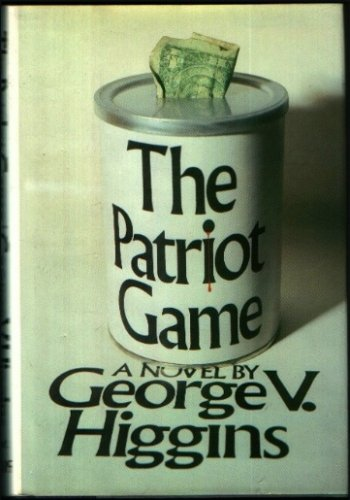 9780394516721: The Patriot Game