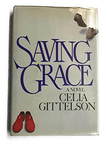 9780394517766: Saving Grace