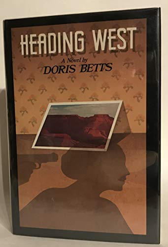 Heading West: Betts, Doris