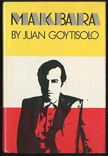 Makbara: Goytisolo, Juan