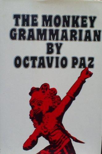9780394518077: The Monkey Grammarian (English and Spanish Edition)