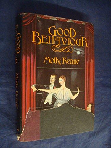 Good Behaviour: Molly Keane
