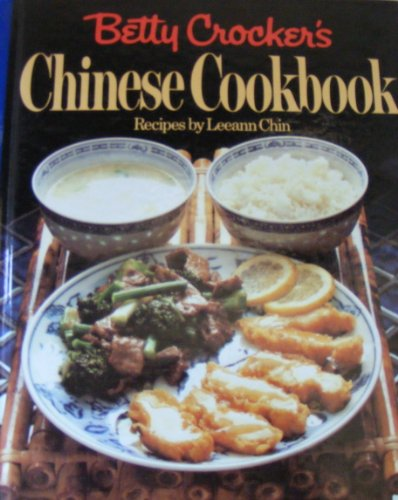 9780394518817: Betty Crocker's Chinese Cookbook