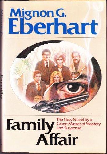 9780394518992: Family Affair