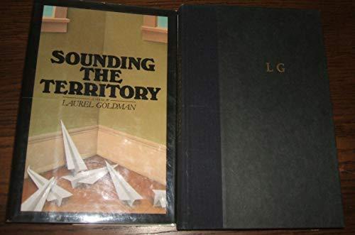 9780394519357: Sounding the Territory