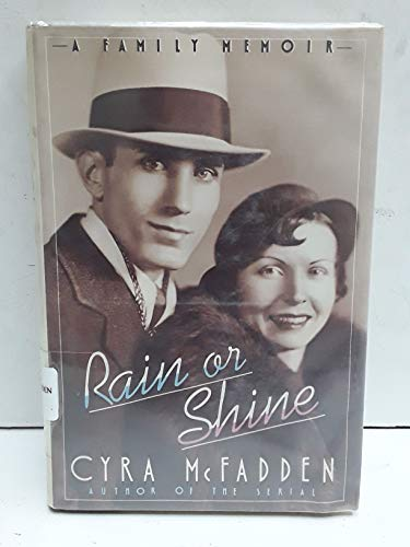 9780394519371: Rain or Shine: A Family Memoir