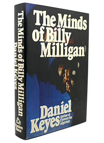 9780394519432: Keyes D. Mind of Billy Milligan