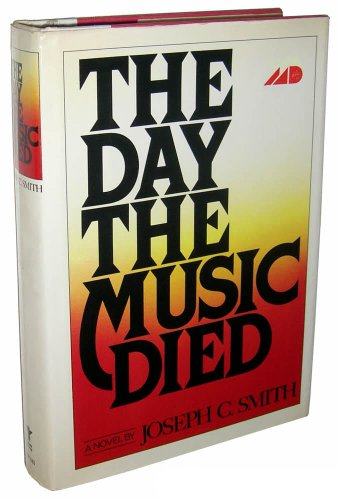 9780394519517: Day the Music Died