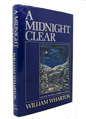 9780394519678: A Midnight Clear