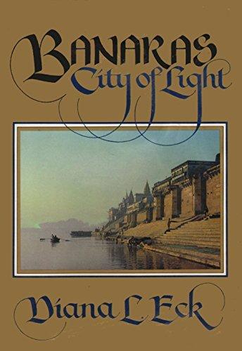 9780394519715: Banaras: City of Light