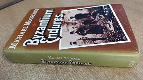 9780394519722: Title: Byzantium endures A novel