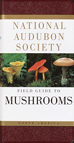 9780394519920: National Audubon Society Field Guide to North American Mushrooms (National Audubon Society Field Guides)