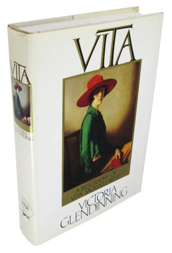 9780394520230: Vita - The Life of Vita Sackville-West