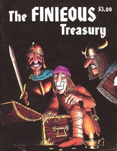 9780394520292: The Finieous Treasury, Vol. I